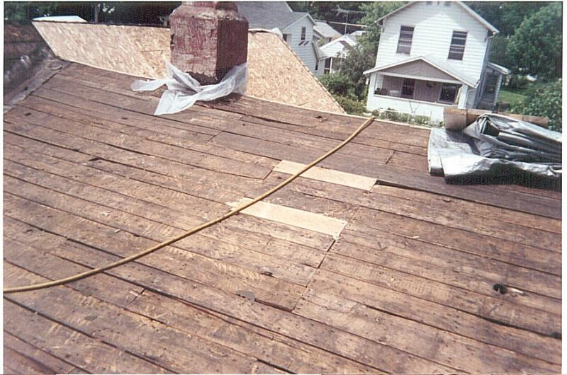 Superior roofing construction roofing components for T g roof decking